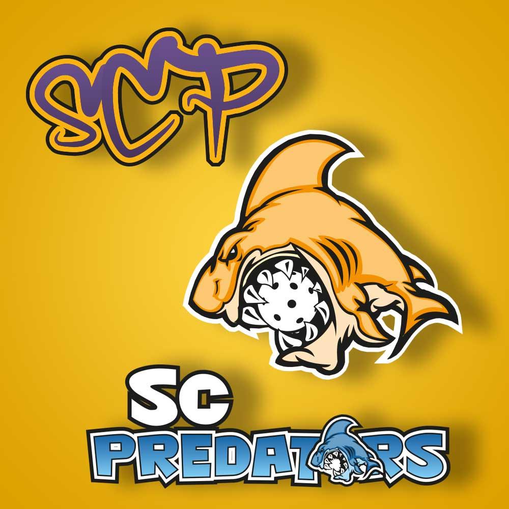 SC Predators logo