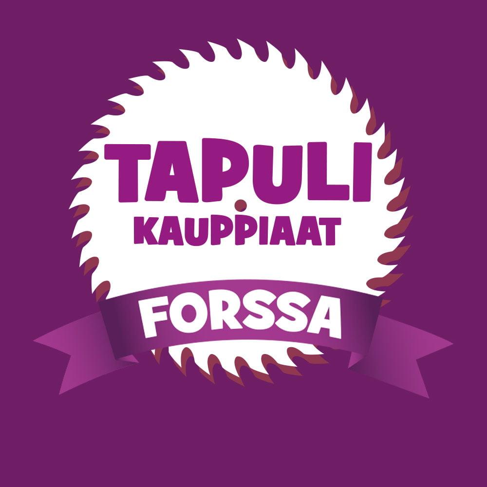 Tapulikauppiaat logo